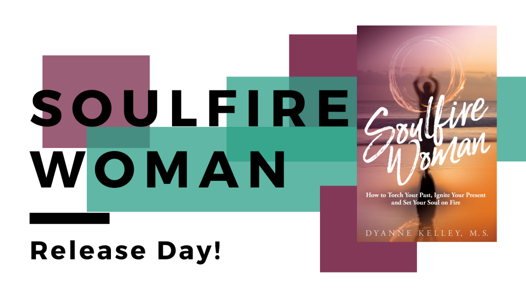 launch day soulfire woman